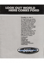 1982 Ford