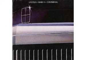 1983 Lincoln
