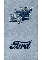1912 Ford Edition 1