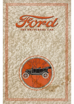 1918 Ford