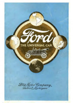 1920 Ford