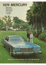 1974 Mercury