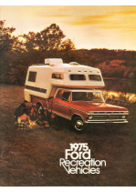 1975 Ford Recreation