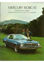 1975 Mercury Bobcat