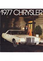 1977 Chrysler