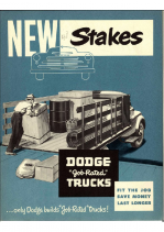 1948 Dodge Stakes