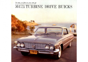 1961 Buick Full Size