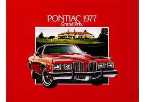 1977 Pontiac Grand Prix CN
