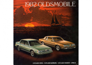 1982 Oldsmobile Small Size