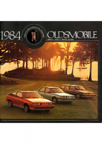 1984 Oldsmobile Small Size