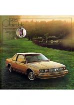 1986 Oldsmobile Midsize