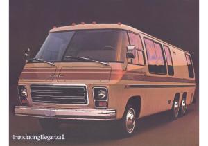 1975 GMC Eleganza II