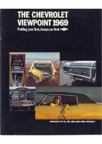 1969 Chevrolet View Point