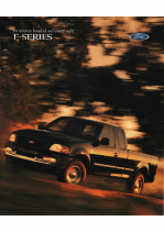 1998 Ford F-Series