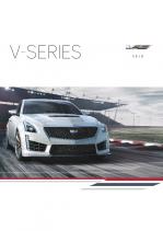 2018 Cadillac V-Series
