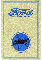 1917 Ford Universal