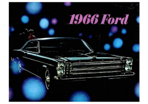 1966 Ford Full Size