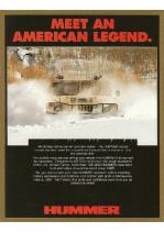 1993 Hummer H1 Folder