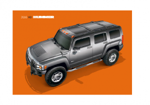 2006 Hummer H3 (CAN)