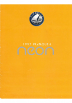 1997 Plymouth Neon