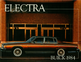1984 Buick Electra